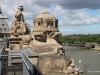 View from the roof of the Orsay