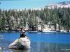 Ostrander Lake, Yosemite NP