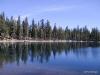 Hart Lake, Yosemite NP