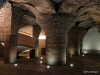 Palau Guell, Barcelona,  Basement Stables