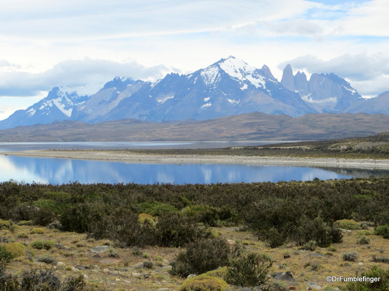 Ahhh! Torres del Paine