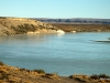 Santa Cruz River, Argentina