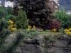 Prince Rupert. Quarry Garden