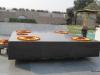 Raj Ghat and its eternal flame