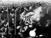 Cremation of Mahatma Gandhi, Raj Ghat