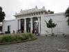 Buenos Aires Recoleta Cemetery 001 entrance