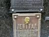 Buenos Aires Recoleta Cemetery 027.  Grave of Eva Peron (Evita)