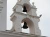 Buenos Aires Recoleta Cemeteryand Iglesia Nuestra Senora del Pilar tower  084