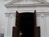 Buenos Aires Recoleta Cemeteryand Iglesia Nuestra Senora del Pilar tower  088 d
