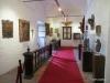 Buenos Aires Recoleta Cemeteryand Iglesia Nuestra Senora del Pilar tower. Museum in  Cloisters 105