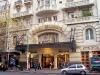 Exterior El Ateneo bookstore (courtesy Roberto Fiadone and Wikimedia)