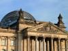 Reichstag, Exterior