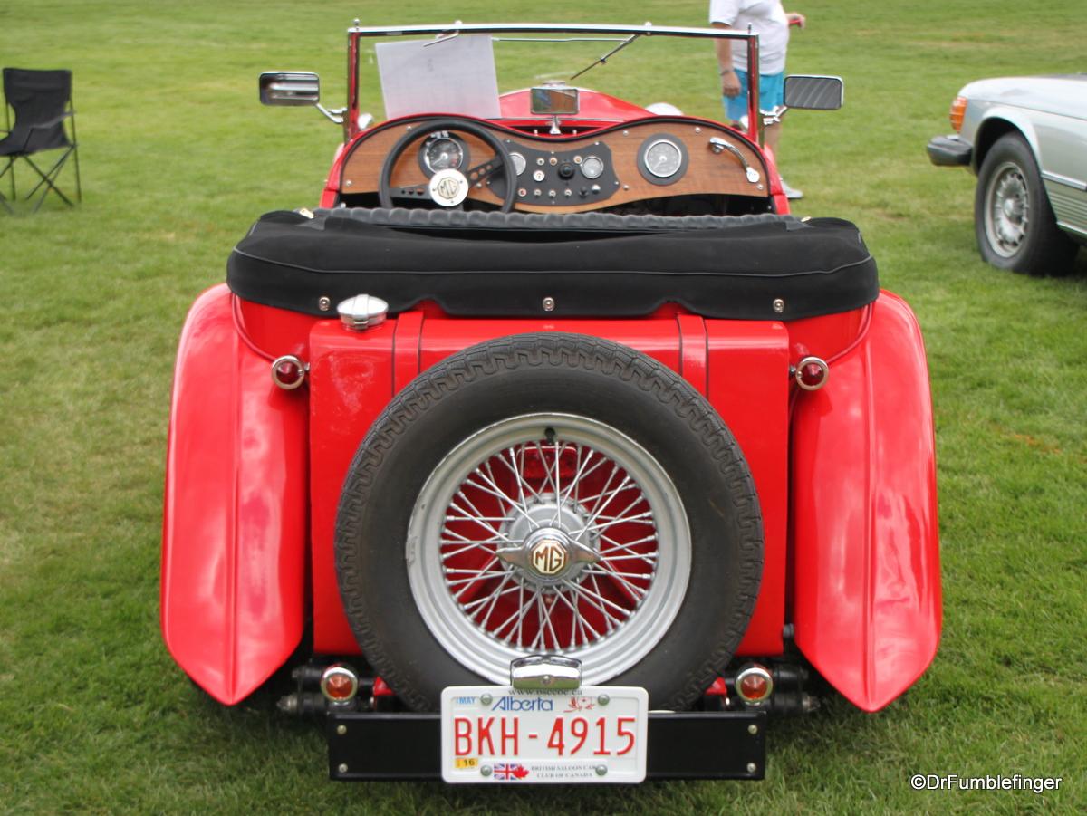 1948 MG
