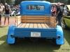 1935 Chevy Tudor Sedan