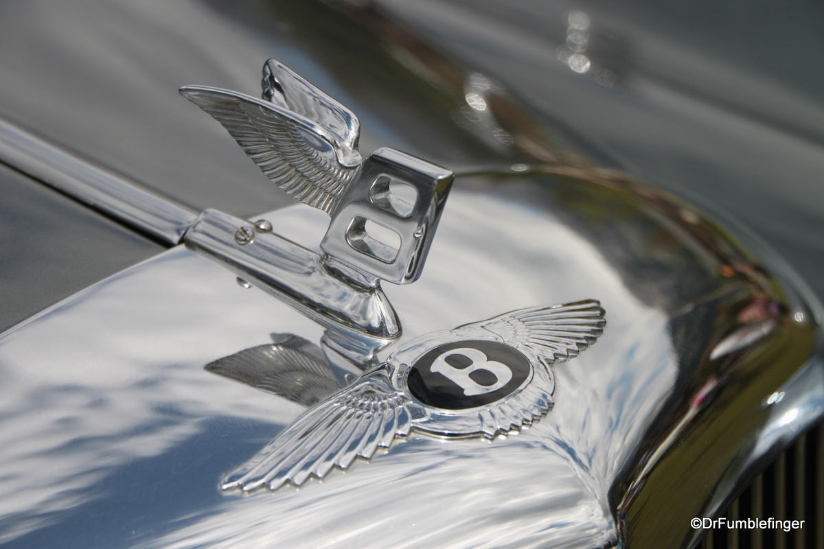 1956 Bentley Radford Countryman