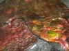 Ammonite, Royal Tyrrell Museum, Drumheller