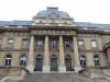 Supreme Court, near Saint Chapelle