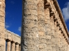 Doric Temple, Segesta, Sicily