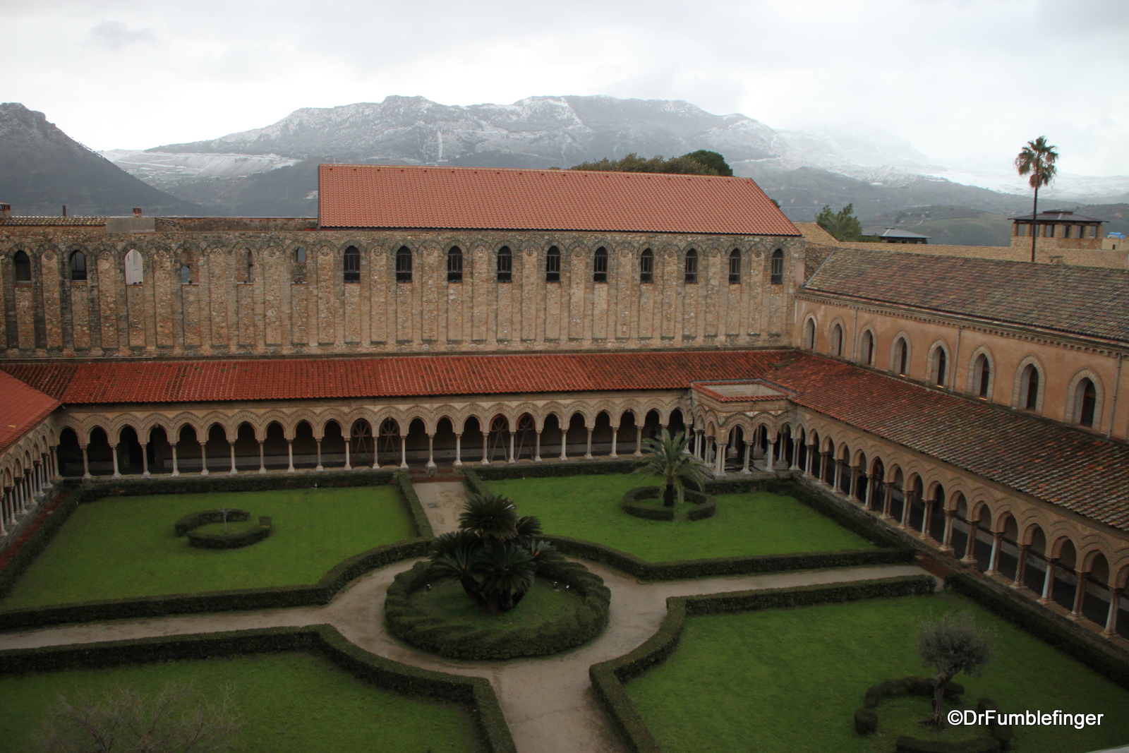11 Palermo