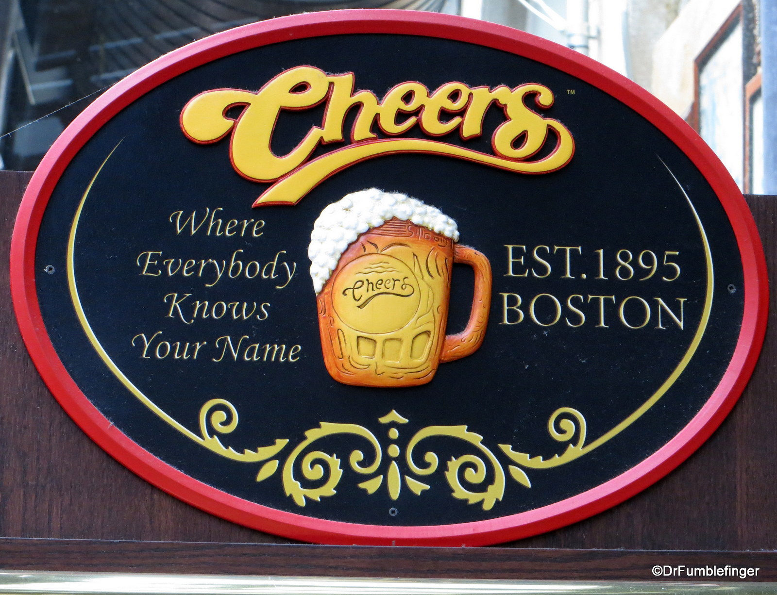 49 Signs of Boston