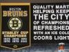 46b Signs of Boston