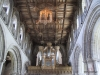 Nave, St. David's Cathedral, Wales