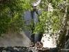 Tahquitz Canyon Waterfall