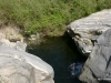 A cool pool in Tahquitz Canyon
