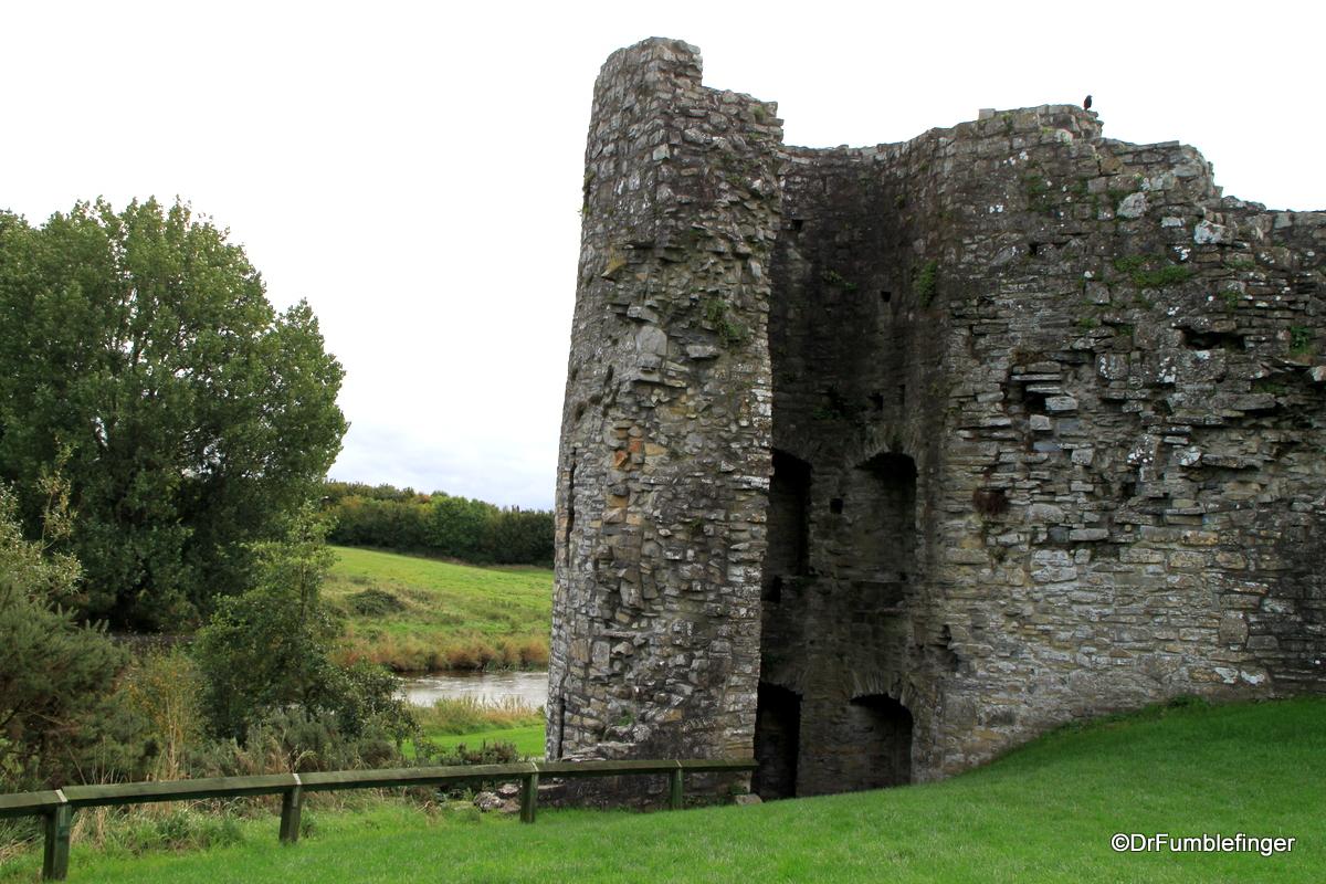 Trim Castle, Ireland