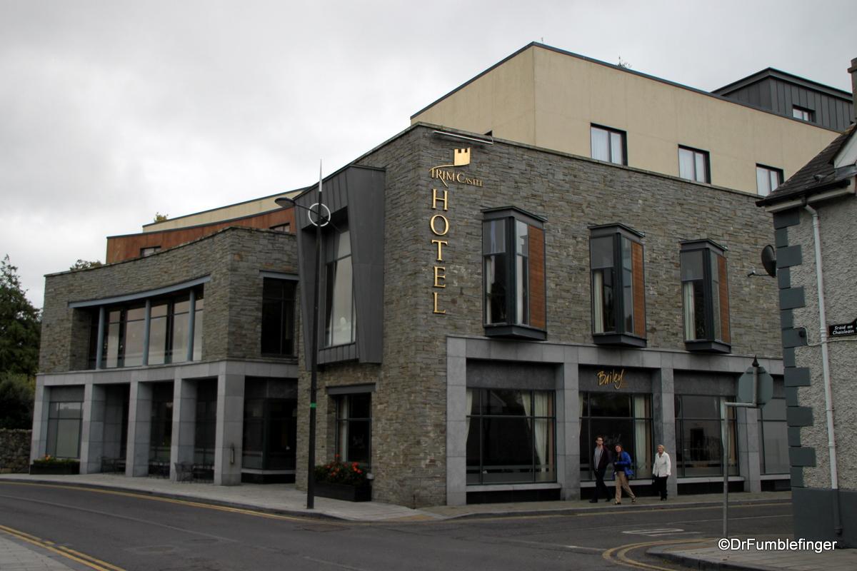 Trim Castle Hotel, Ireland