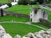 Views from Trim Castle, Ireland