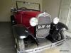 1930 Ford A Standard Phaeton