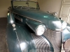 1938 Cadillac 5 Seater Cony Sedan