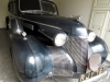 1938 Cadillac 7 Seater Sedan by Fleetwood