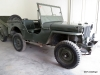 1942 Jeep Trolly