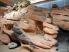 Valley of The Fire StateP Park  (52d) Visitor Center