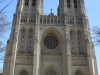 Washington National Cathedral, Exterior
