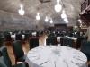 Underground banquet hall, Wieliczka Salt Mine