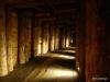 Corridor, Wieliczka Salt Mine