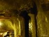 Doorway, Wieliczka Salt Mine