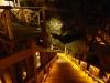 Stairway, Wieliczka Salt Mine