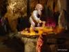 Every mine needs its dwarves. Wieliczka Salt Mine