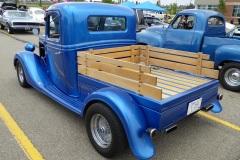 1935 Ford Pickup, Calgary