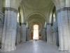 Nave, Fontevraud Abbey