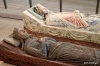 Tombs of Richard the Lion Heart & Isabella of Angouleme