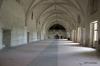 Refectory, Fontevraud Abbey