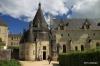 Kitchen/smoke house, Fontevraud Abbey