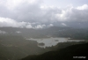 View from close to Adam's Peak