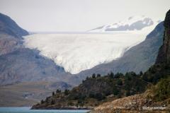Marinelli Glacier, Ainsworth Bay