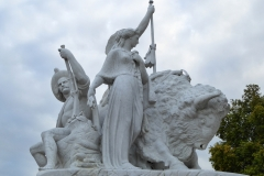 Albert Memorial, London